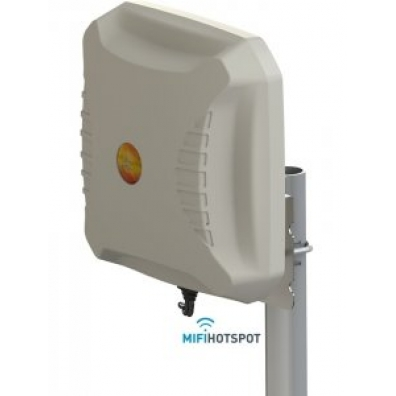 Poynting XPOL-A0002 8 dbi LTE MiMo Directional Antenne