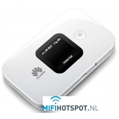 Huawei E5577s 4G LTE MiFi Router 150 MBps with powerbank White-10-pack